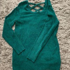Torrid size 00 sweater